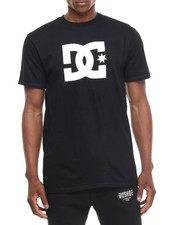 The Skate Shop - DC Star SS Tee