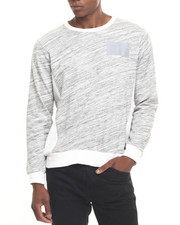 Men - 3M DAY RUNNER CREWNECK SWEATSHIRT