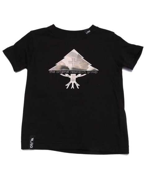research tree tee  2t 4t
