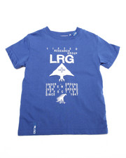 Boys - THE MESSAGE TEE (2T-4T)