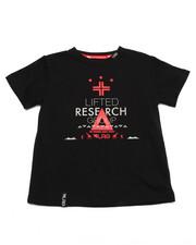 T-Shirts - PYRAMID TEE (2T-4T)