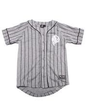 T-Shirts - BASEBALL JERSEY (4-7)