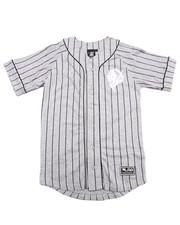 T-Shirts - BASEBALL JERSEY (8-20)
