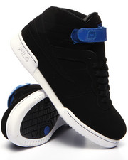 Fila - F13Black /Blue/Fila Buck