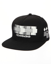 Men - SPEED PROMO SNAPBACK
