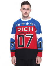 Joyrich - Rich Athletic 07 L/S Tee