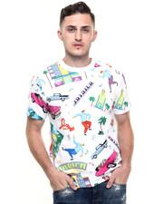 Shirts - OCEAN DR. TEE