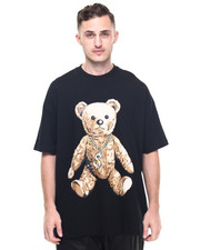 Short-Sleeve - Rock Teddy Big Tee