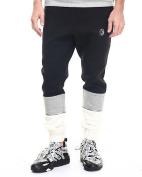 Billionaire Boys Club - BBC LUXE PULSE SWEATPANT