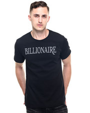 Billionaire Boys Club - BBC LUXE BILL S/S KNIT