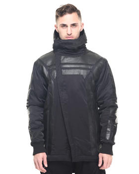 Men - Prism Applique Parka