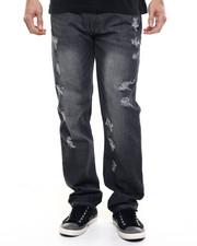 Men - Alaska Rip & Repair denim Jeans