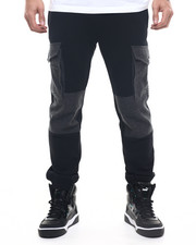 Diesel - P-Attack Wool / Cotton Army Pant