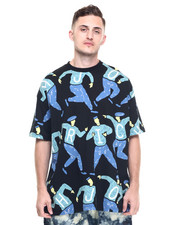 Joyrich - BREAK DANCE BIG TEE
