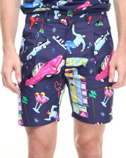 Men - OCEAN DR. SHORTS