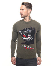 Men - K-Baddog Merino Sweater