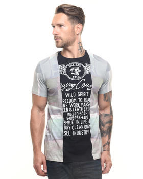 T-Shirts - T-Soiz Sublimation Tee