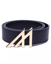 Belts - M - Signature Anaconda Belt