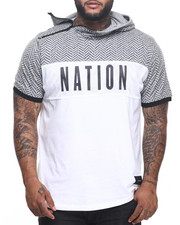 Men - Printed Football T-Shirt