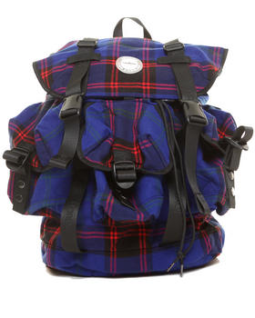 Men - Private School Military Backpack