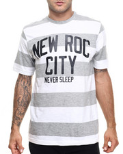 Men - NRC Stripe Tee