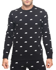 Men - TRUK Dots Sweatshirt