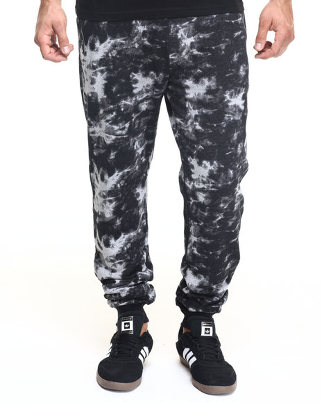 Trukfit Black Sweatpants