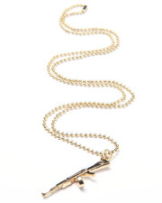 Men - Mint A K 4 7 14 Kt Gold Chain