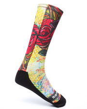 Men - Rose King Socks