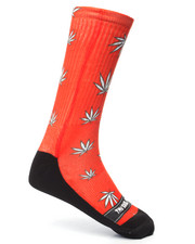 Men - Giant Weed Socks