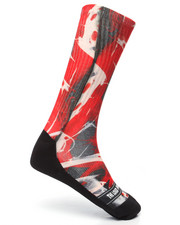 Men - Breds Socks