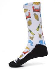 Men - Rich life Socks
