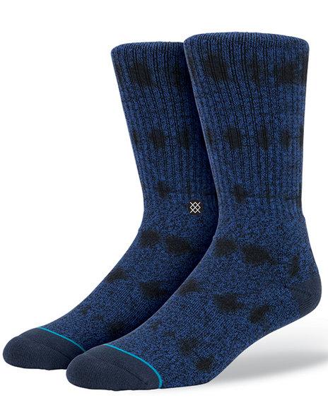 Stance Socks Men Corbett Socks Blue Large/X-Large