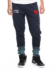 Men - RISING SUN TRACK PANTS