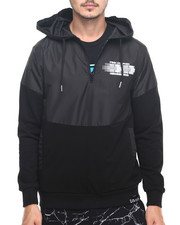 Men - SPEED HYBRID WINDBREAKER