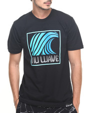 Men - NUWAVE S/S TEE