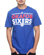 T-Shirts - Jahlil Okafor 76ers Rookie S/S Tee