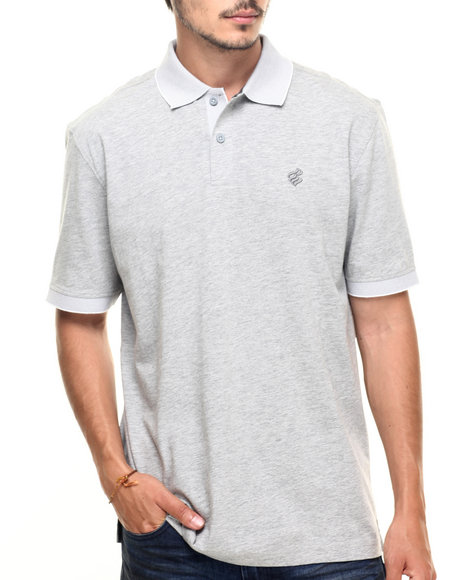 Rocawear Grey Polos