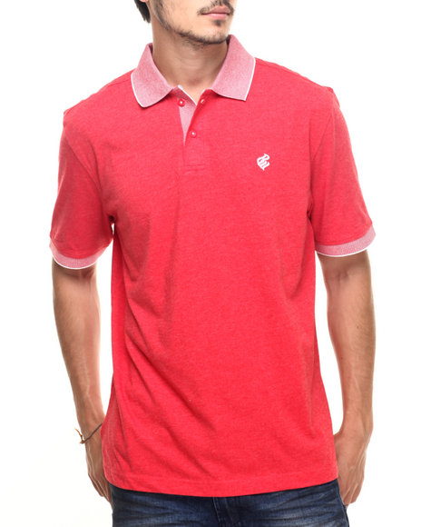 Rocawear Red Polos