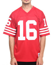 Mitchell & Ness - San Francisco 49ers Joe Montana Replica Jersey