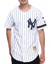 Mitchell & Ness - New York Yankees Don Mattingly MLB Authentic Jersey