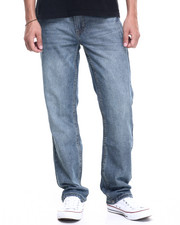 Men - Dean Raw denim jeans
