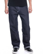 Men - Monroe Raw denim jeans