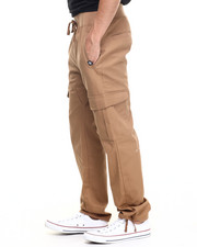 Men - Studio Cargo Pocket pants