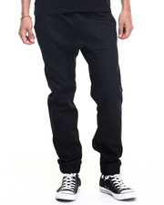 Jeans & Pants - Nollie Twill jogger pants
