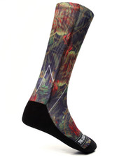 Accessories - Floral 2 Socks