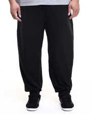 Men - Flatland jogger sweatpants (B&T)