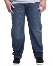 Men - R-Flap Mini Jeans (B&T)