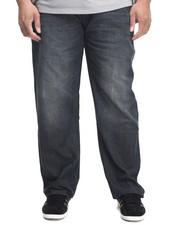Men - Dean Raw denim jeans (B&T)