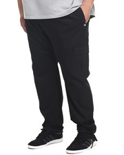 Pants - Studio Cargo Pocket pants (B&T)